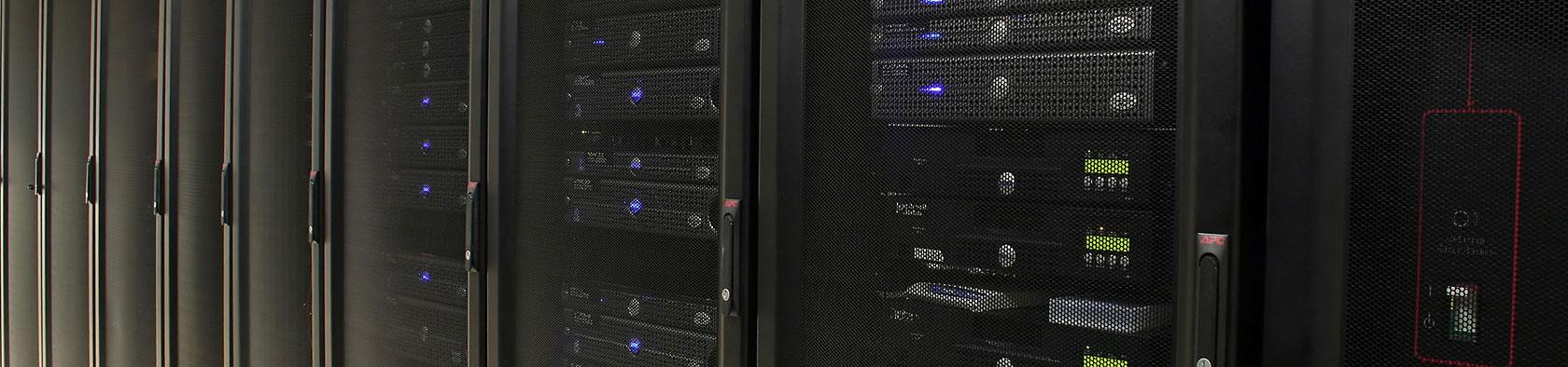 Data Center Containment
